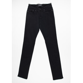 DUER Performance Denim Pants Slim Men, black